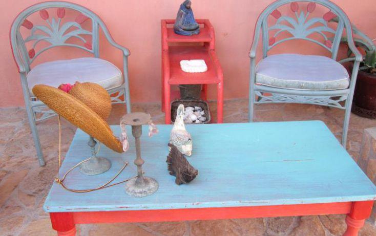 Foto de edificio en venta en calle pescadores 1, el carcamo, puerto peñasco, sonora, 1305773 no 30