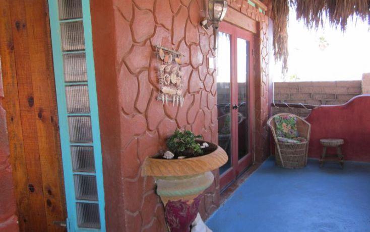 Foto de edificio en venta en calle pescadores 1, el carcamo, puerto peñasco, sonora, 1305773 no 33