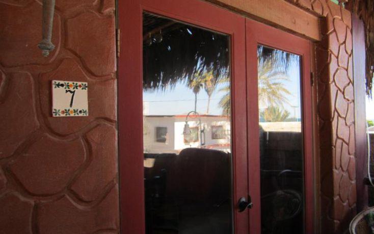 Foto de edificio en venta en calle pescadores 1, el carcamo, puerto peñasco, sonora, 1305773 no 36