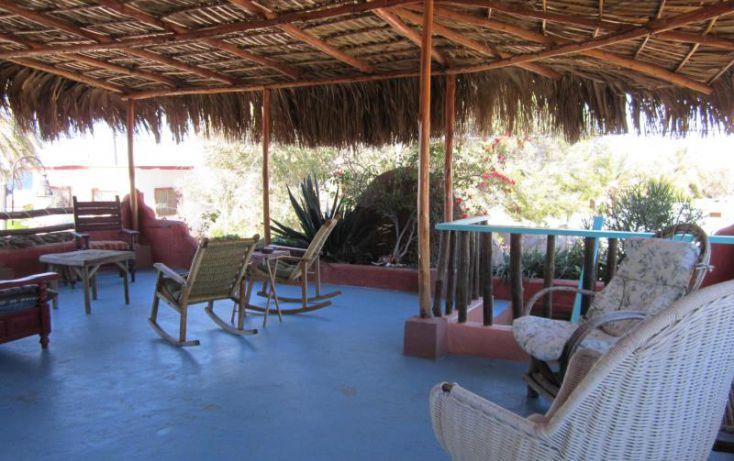Foto de edificio en venta en calle pescadores 1, el carcamo, puerto peñasco, sonora, 1305773 no 37