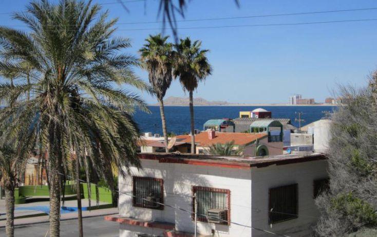 Foto de edificio en venta en calle pescadores 1, el carcamo, puerto peñasco, sonora, 1305773 no 47