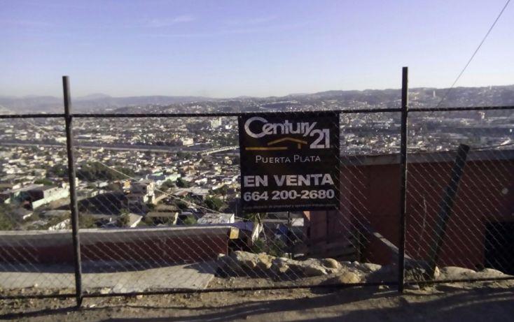 Foto de terreno habitacional en venta en calle pico de orizaba 16, anexa buena vista, tijuana, baja california norte, 1721392 no 01