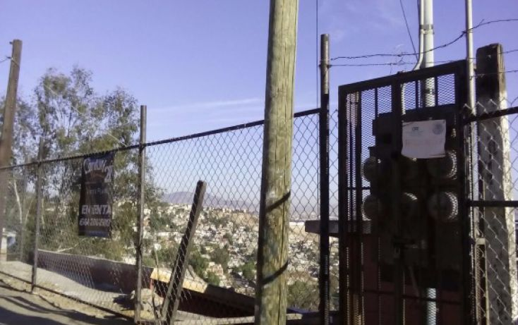 Foto de terreno habitacional en venta en calle pico de orizaba 16, anexa buena vista, tijuana, baja california norte, 1721392 no 02