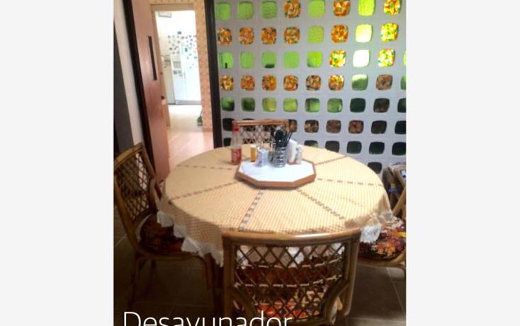 Foto de casa en venta en calle pino 1, colón, toluca, méxico, 1823822 No. 06