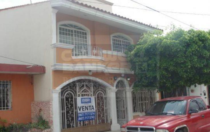 Foto de casa en venta en calle pioncito 3159, cuauhtémoc, culiacán, sinaloa, 221800 no 01