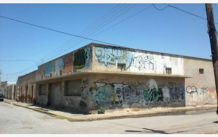 Foto de terreno comercial en renta en calle presidente carranza 1, matamoros de la laguna centro, matamoros, coahuila de zaragoza, 1433113 no 01
