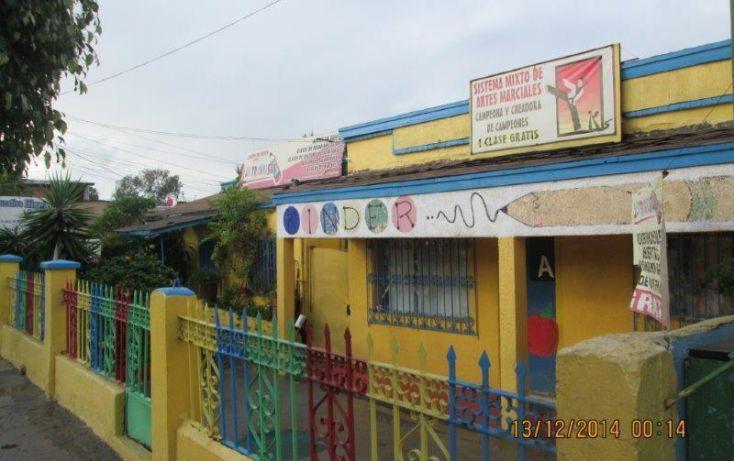 Foto de terreno habitacional en venta en calle primera 1, zona urbana río tijuana, tijuana, baja california norte, 972891 no 01