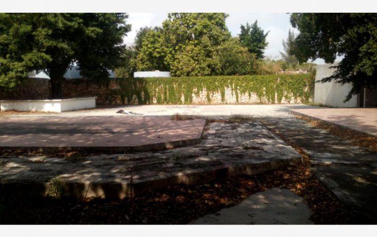 Foto de casa en venta en calle principal 1, itzimna, mérida, yucatán, 1936086 no 09