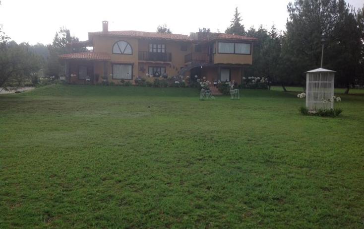 Foto de casa en venta en  2, tapalpa, tapalpa, jalisco, 999211 No. 01