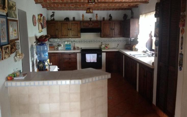 Foto de casa en venta en  2, tapalpa, tapalpa, jalisco, 999211 No. 02