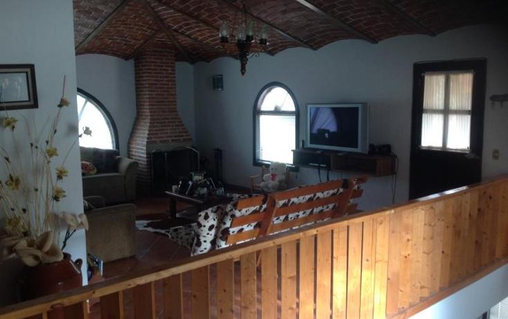 Foto de casa en venta en  2, tapalpa, tapalpa, jalisco, 999211 No. 03