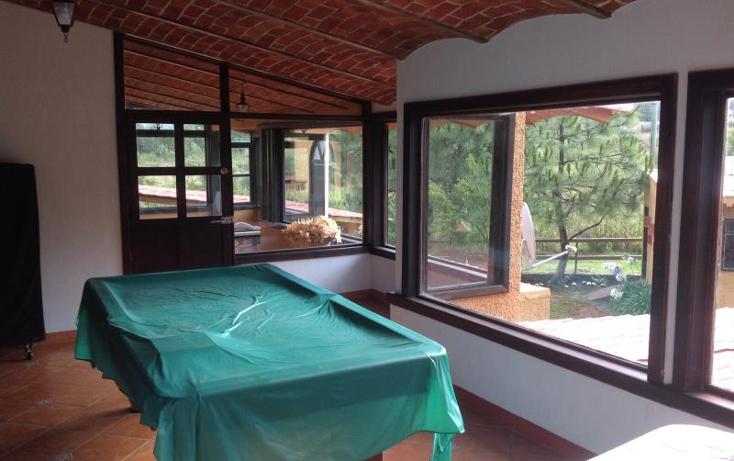 Foto de casa en venta en  2, tapalpa, tapalpa, jalisco, 999211 No. 04