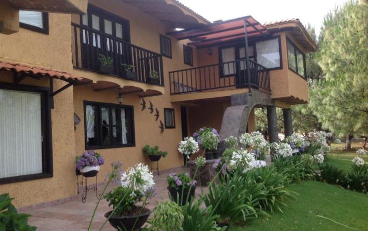 Foto de casa en venta en  2, tapalpa, tapalpa, jalisco, 999211 No. 06