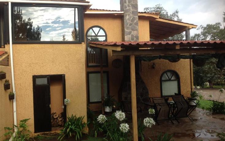 Foto de casa en venta en  2, tapalpa, tapalpa, jalisco, 999211 No. 08