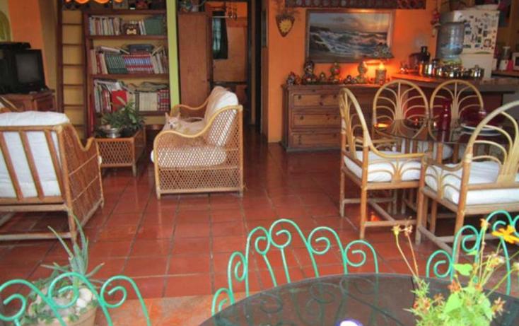 Foto de casa en venta en calle prisciliano sanchez 140, aramara, puerto vallarta, jalisco, 1616078 No. 02