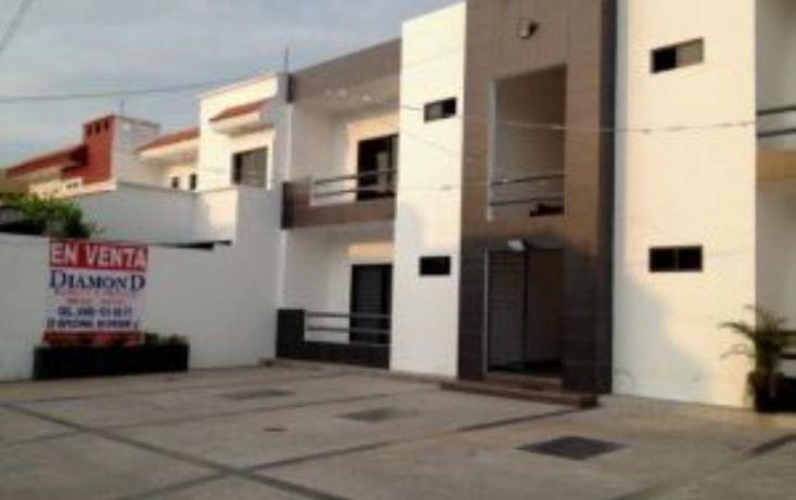 Foto de casa en venta en calle pulpo, sábalo country club, mazatlán, sinaloa, 962553 no 01