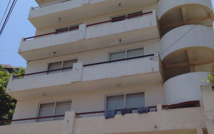 Foto de departamento en venta en calle q1 lt 7a mzn 7 revolcadero 301, nuevo centro de población, acapulco de juárez, guerrero, 1708572 no 02