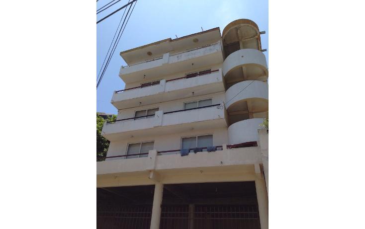 Foto de departamento en venta en  , nuevo centro de población, acapulco de juárez, guerrero, 1708572 No. 02