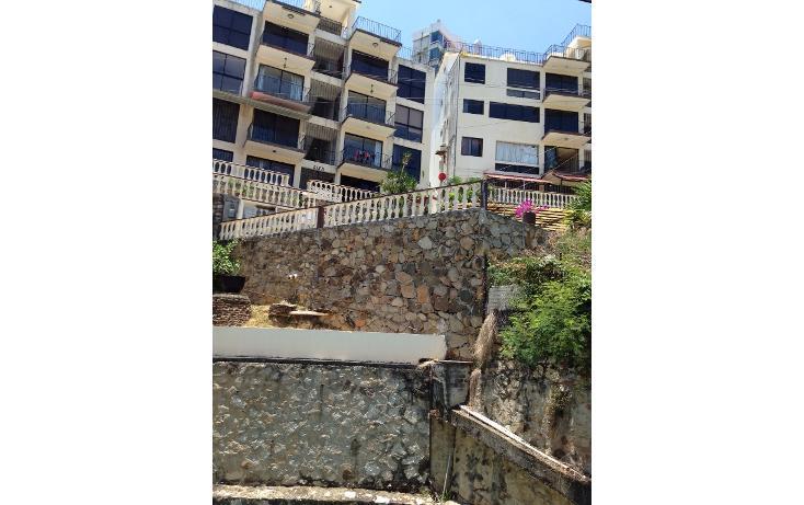 Foto de departamento en venta en  , nuevo centro de población, acapulco de juárez, guerrero, 1708572 No. 09