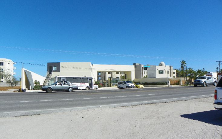 Foto de terreno habitacional en venta en calle quinta sn, el centenario, la paz, baja california sur, 1721200 no 04