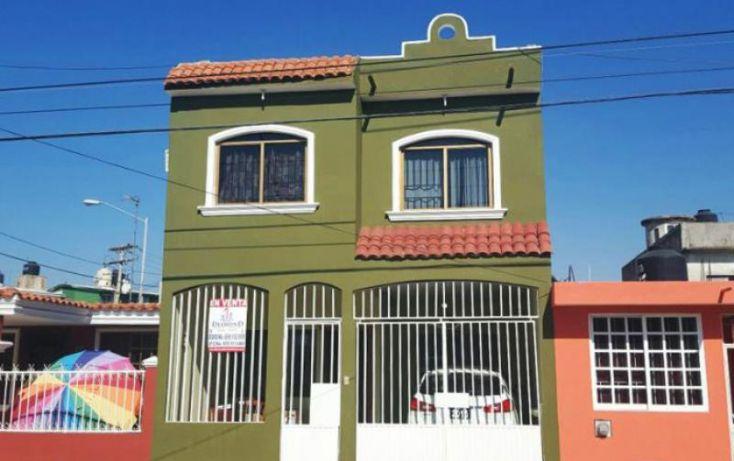 Foto de casa en venta en calle rafael madero 215, infonavit playas, mazatlán, sinaloa, 1684122 no 01