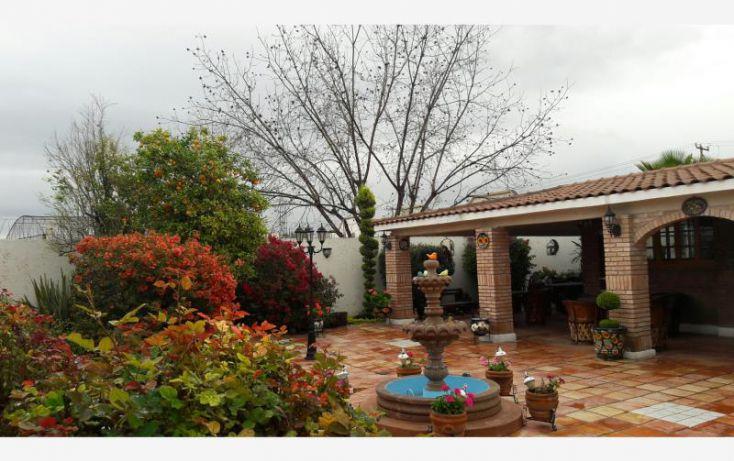 Foto de casa en venta en calle real 180, jardines del valle, saltillo, coahuila de zaragoza, 1726570 no 02
