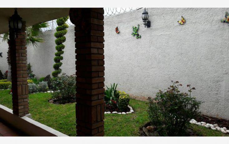 Foto de casa en venta en calle real 180, jardines del valle, saltillo, coahuila de zaragoza, 1726570 no 03