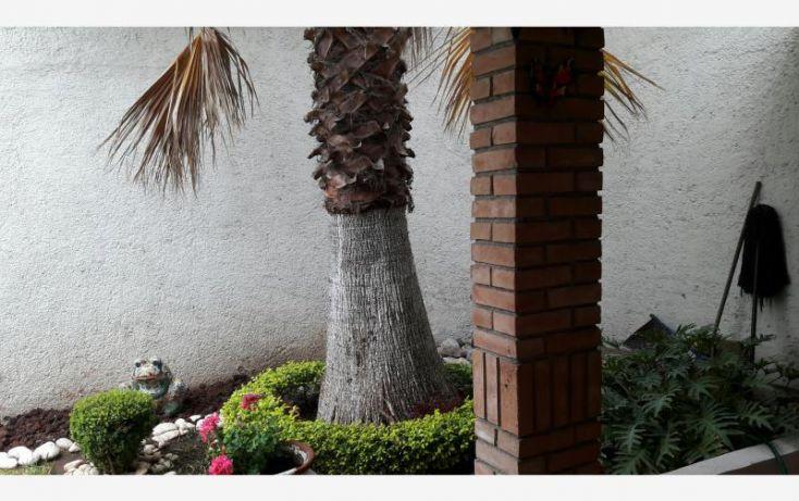 Foto de casa en venta en calle real 180, jardines del valle, saltillo, coahuila de zaragoza, 1726570 no 04