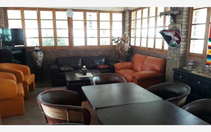 Foto de casa en venta en calle real 180, jardines del valle, saltillo, coahuila de zaragoza, 1726570 no 05