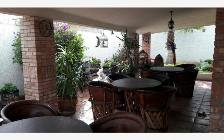 Foto de casa en venta en calle real 180, jardines del valle, saltillo, coahuila de zaragoza, 1726570 no 06