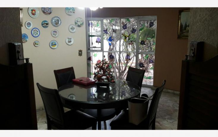 Foto de casa en venta en calle real 180, jardines del valle, saltillo, coahuila de zaragoza, 1726570 no 10