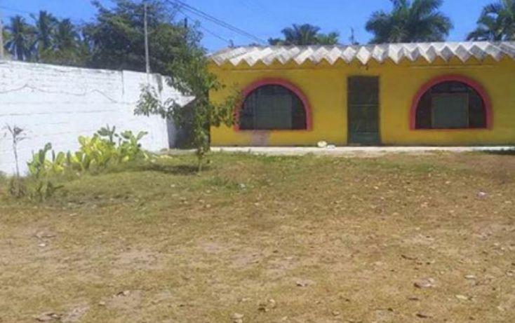 Foto de terreno habitacional en venta en calle reforma 25, teacapan, escuinapa, sinaloa, 1341133 no 03