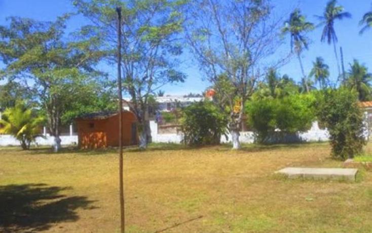 Foto de terreno habitacional en venta en  25, teacapan, escuinapa, sinaloa, 1341133 No. 05