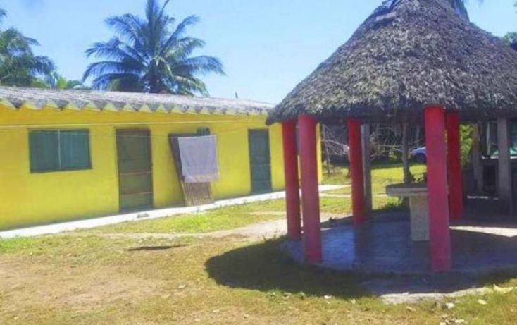 Foto de terreno habitacional en venta en calle reforma 25, teacapan, escuinapa, sinaloa, 1341133 no 06
