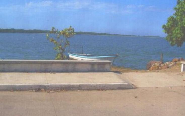 Foto de terreno habitacional en venta en  25, teacapan, escuinapa, sinaloa, 1341133 No. 07
