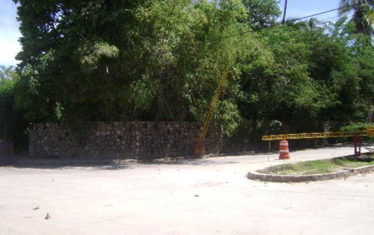 Foto de terreno habitacional en venta en calle revolcadero 3, 3 de abril, acapulco de juárez, guerrero, 1804402 no 01