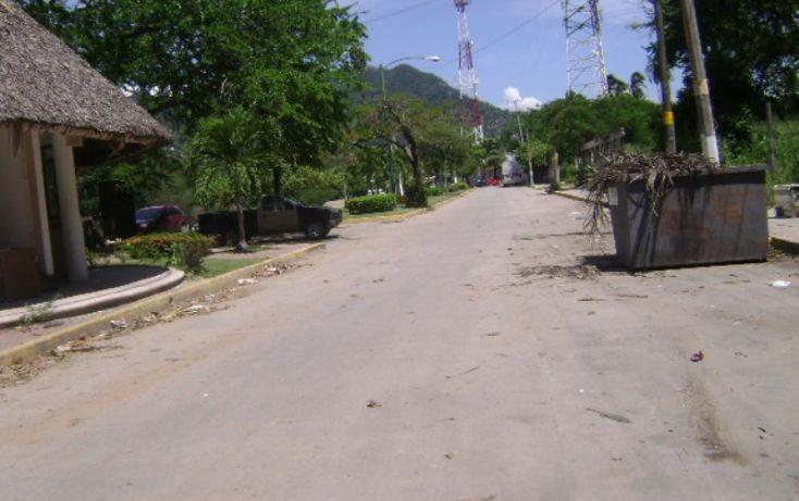 Foto de terreno habitacional en venta en calle revolcadero 3, 3 de abril, acapulco de juárez, guerrero, 1804402 no 03