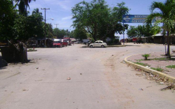 Foto de terreno habitacional en venta en calle revolcadero 3, 3 de abril, acapulco de juárez, guerrero, 1804402 no 06