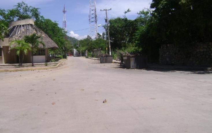 Foto de terreno habitacional en venta en calle revolcadero 3, granjas del márquez, acapulco de juárez, guerrero, 1804402 No. 02