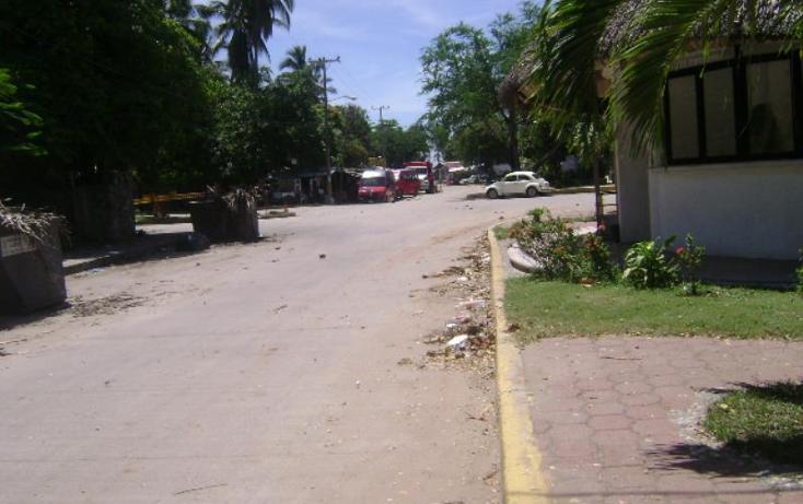 Foto de terreno habitacional en venta en calle revolcadero 3, granjas del márquez, acapulco de juárez, guerrero, 1804402 No. 04