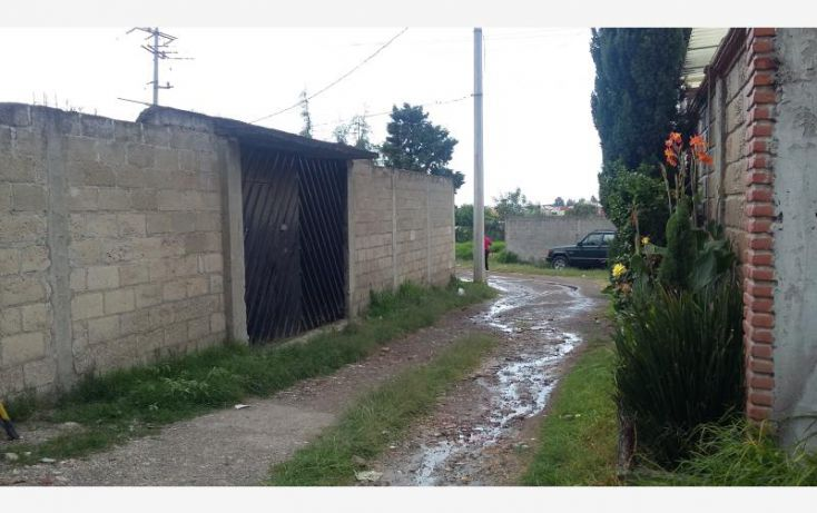Foto de terreno habitacional en venta en calle revolución esquina cedro, la carcaña, san pedro cholula, puebla, 1995722 no 04