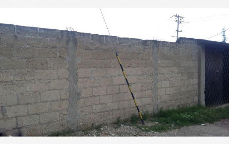 Foto de terreno habitacional en venta en calle revolución esquina cedro, la carcaña, san pedro cholula, puebla, 1995722 no 05