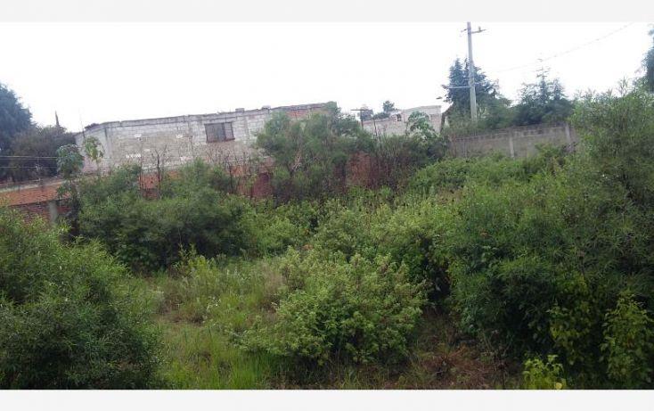 Foto de terreno habitacional en venta en calle revolución esquina cedro, la carcaña, san pedro cholula, puebla, 1995722 no 06