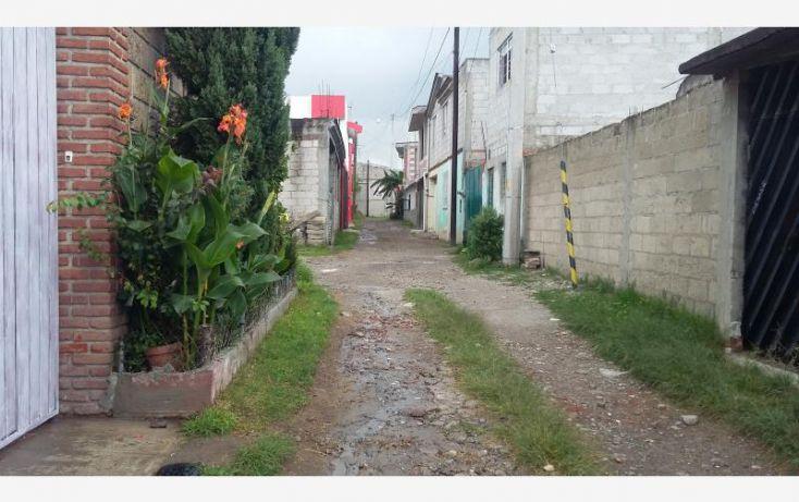 Foto de terreno habitacional en venta en calle revolución esquina cedro, la carcaña, san pedro cholula, puebla, 1995722 no 12
