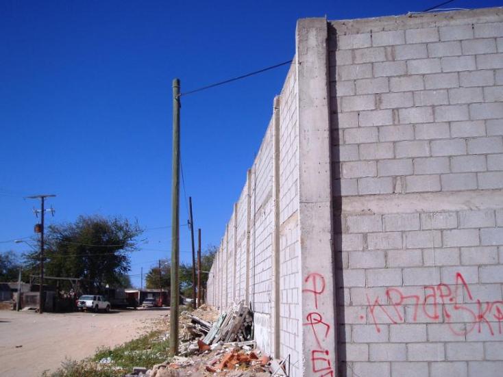 Foto de terreno habitacional en venta en  manzana 46, puerto peñasco centro, puerto peñasco, sonora, 344828 No. 01
