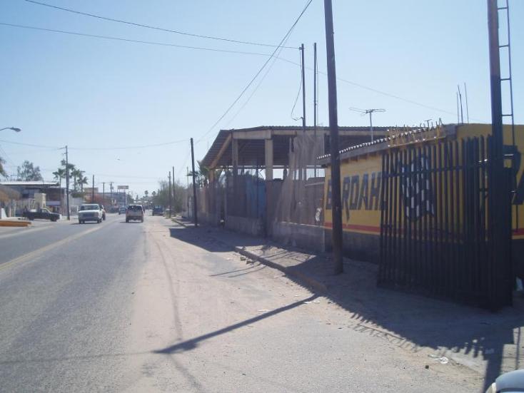 Foto de terreno habitacional en venta en  manzana 46, puerto peñasco centro, puerto peñasco, sonora, 344828 No. 03