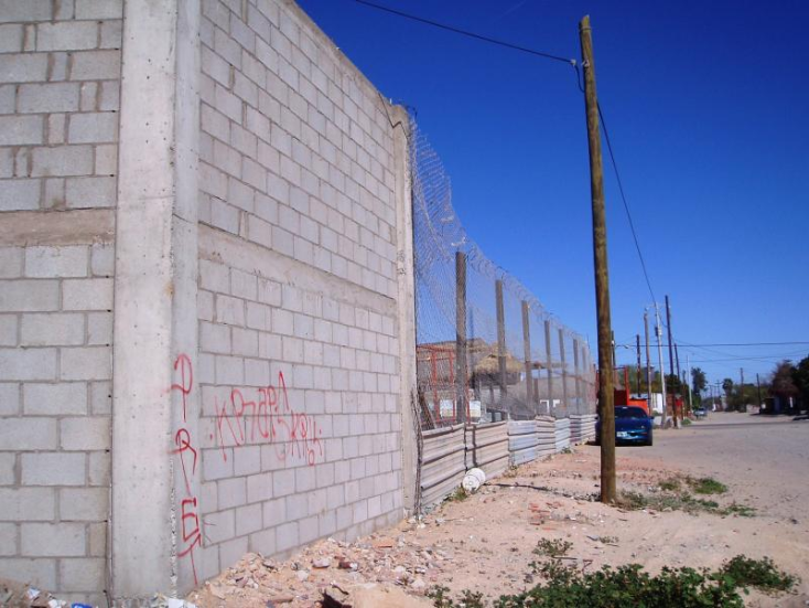 Foto de terreno habitacional en venta en  manzana 46, puerto peñasco centro, puerto peñasco, sonora, 344828 No. 04