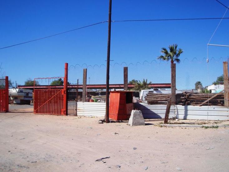 Foto de terreno habitacional en venta en  manzana 46, puerto peñasco centro, puerto peñasco, sonora, 344828 No. 05