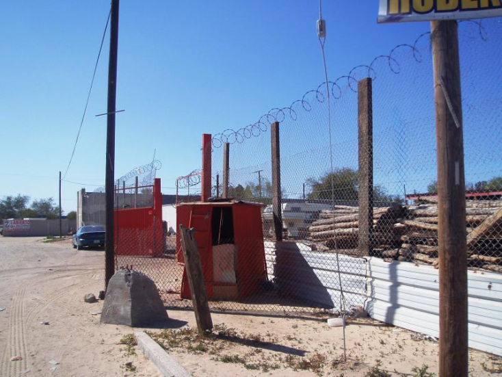 Foto de terreno habitacional en venta en  manzana 46, puerto peñasco centro, puerto peñasco, sonora, 344828 No. 06