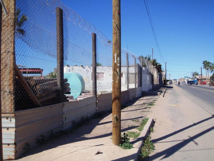 Foto de terreno habitacional en venta en  manzana 46, puerto peñasco centro, puerto peñasco, sonora, 344828 No. 07